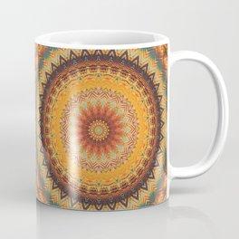 Mandala 393 Coffee Mug