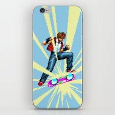 The most epic kickflip iPhone & iPod Skin