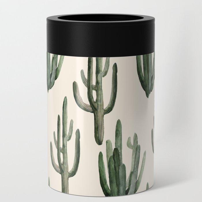 Cactus Can Cooler