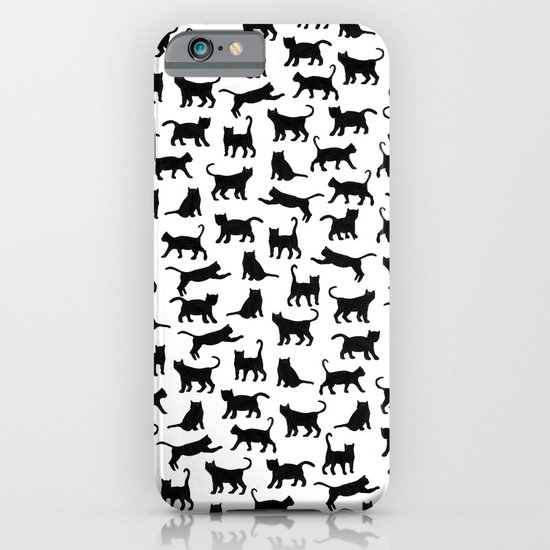 Le petits chats iPhone & iPod Case