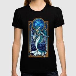 Sage of Water T-shirt