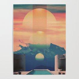 Sunrise Evolve Poster