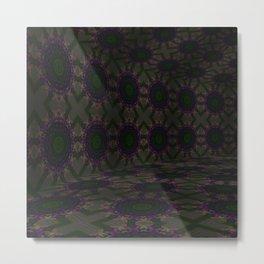 Iconic Hollows 16 Metal Print