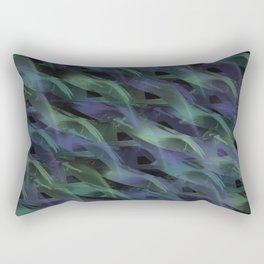 Flowing_ABS_01 Rectangular Pillow