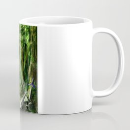 The Great Gaming Forest Coffee Mug