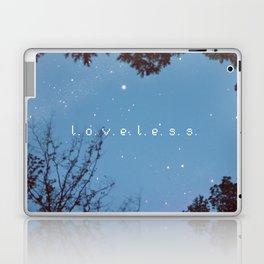 L.O.V.E.L.E.S.S. Laptop & iPad Skin
