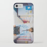 napoleon iPhone & iPod Cases featuring Napoleon Dynamite by TJAguilar Photos