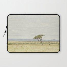 tree of life::kenya Laptop Sleeve