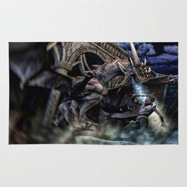 Dragon Slayer 2 Rug
