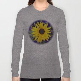 Captured Sun Long Sleeve T-shirt