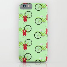 Christmas Wrapping iPhone 6s Slim Case