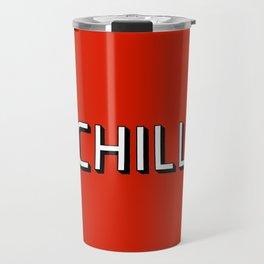 Chil Travel Mug