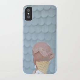 Summer Days iPhone Case