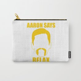 Green Bay Football Gifts Carry-All Pouch
