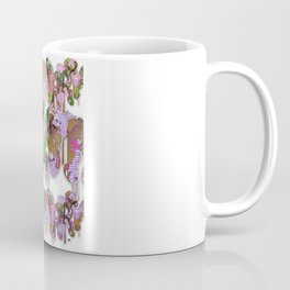 Starry Alphabet Coffee Mug