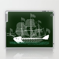Cutter Fish Laptop & iPad Skin