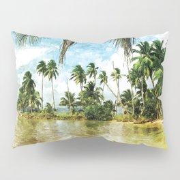 Beach for Love #beach #photography #society6 Pillow Sham