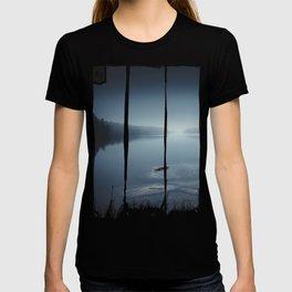 I can´t sleep T-shirt