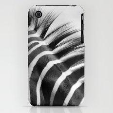 Zebra iPhone (3g, 3gs) Slim Case