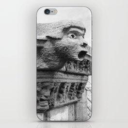 Gargoyle iPhone Skin