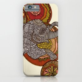 My Dear Horatio iPhone Case