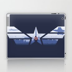 The Captain (Stars and Stripes) Laptop & iPad Skin