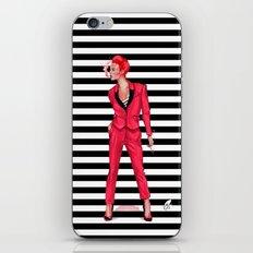 Bellrose iPhone & iPod Skin
