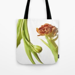 Bud & Bloom Tote Bag