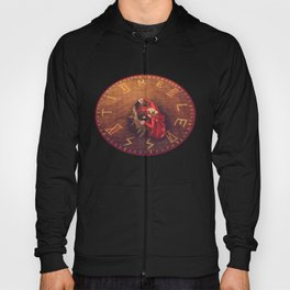 We Are Timeless Hoody