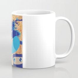 Minjas In Space Coffee Mug