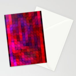 Re-Created Laurels XII by Robert S. Lee Stationery Cards