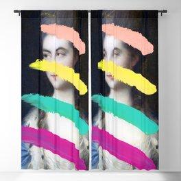 Composition 716 Blackout Curtain