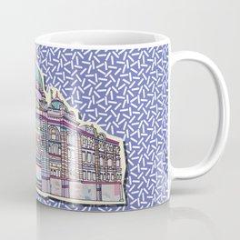 Flinders Pop Coffee Mug