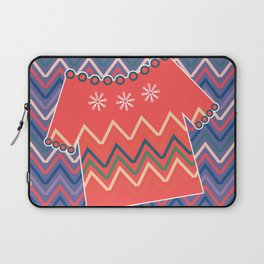 Christmas fashion Laptop Sleeve