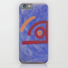 signo 1 iPhone Case