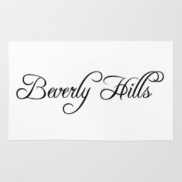Beverly Hills Rug
