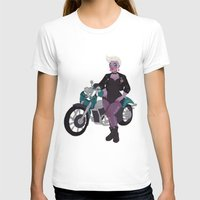 ursula T-shirts featuring Ursula by Dixie Leota