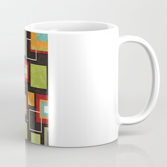Oh So Retro! Mug