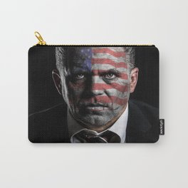American face Carry-All Pouch