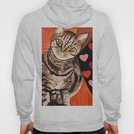 Love Tabbies Hoody