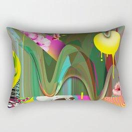 Everything Rectangular Pillow
