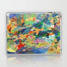 Tuna Fishing Laptop & iPad Skin