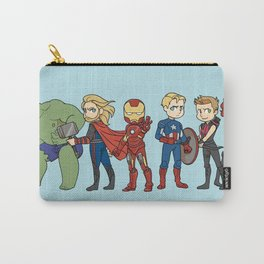 Super-Squad Carry-All Pouch