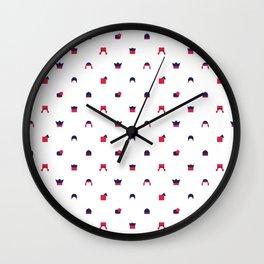 Minstar Wall Clock