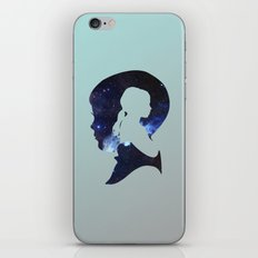 He Wished So Hard iPhone & iPod Skin
