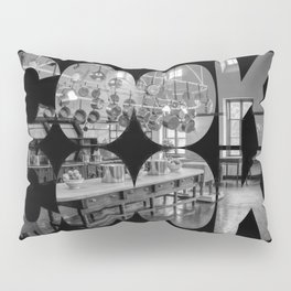 Cook's Kitchen Pillow Sham