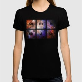 The 5th Element T-shirt