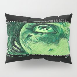 Down From Above: Hearts of Venom Pillow Sham
