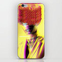 "certAinty"" iPhone Skin"