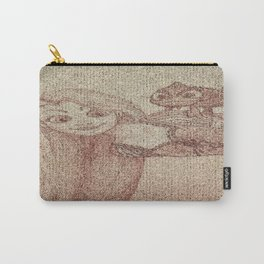 Rapunzel & Pascal Carry-All Pouch